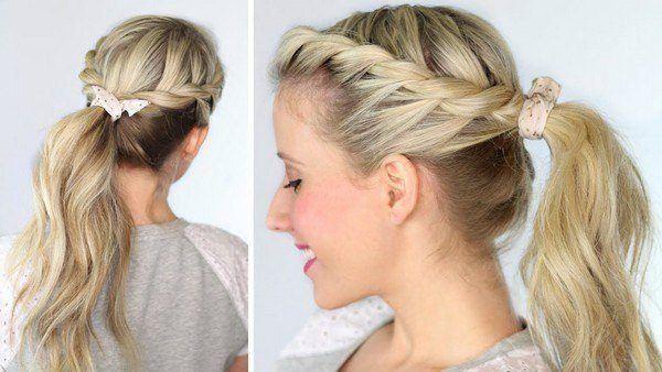 peinados-para-navidad-2015-pelo-largo-coleta-y-trenza
