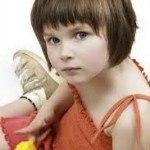 peinados-para-niñas-2013-melena-corta-flequillo