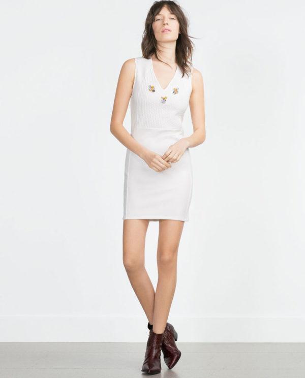 vestidos-otono-invierno-2015-2016-vestido-de-noche-jaquard-de-zara