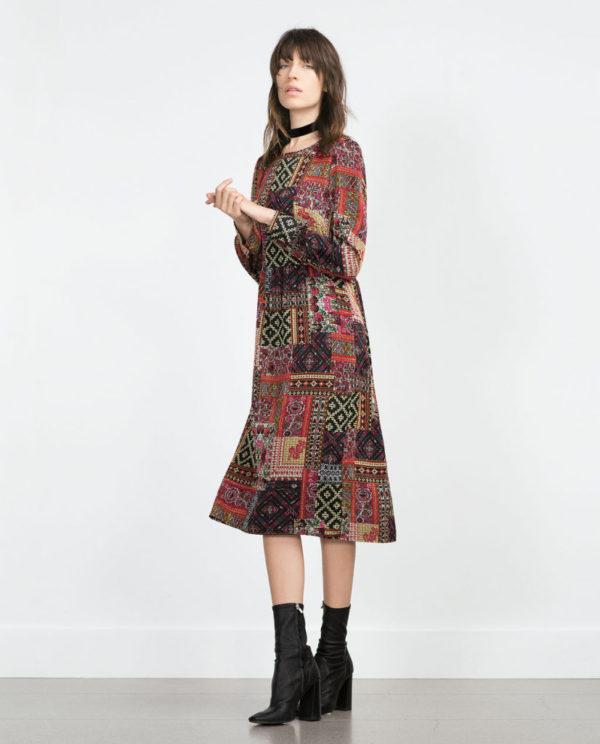 vestidos-otono-invierno-2015-2016-vestido-patchwork-zara