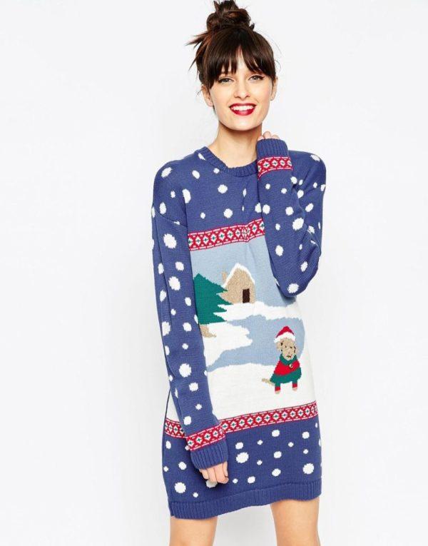 vestidos-para-navidad-2015