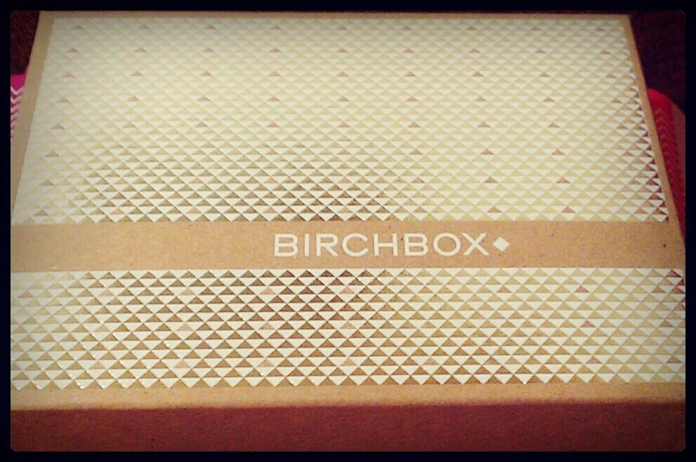 BBxmas Birchbox diciembre2013