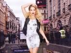 El estilo de Rita Ora   50 Sombras de Grey