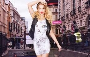 El estilo de Rita Ora | 50 Sombras de Grey