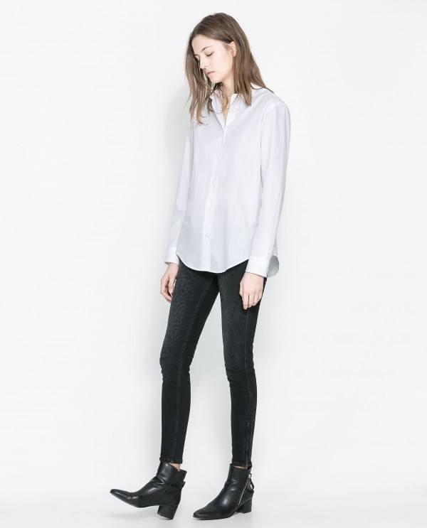 Pantalones y Jeans mujer 2015 | Pitillos