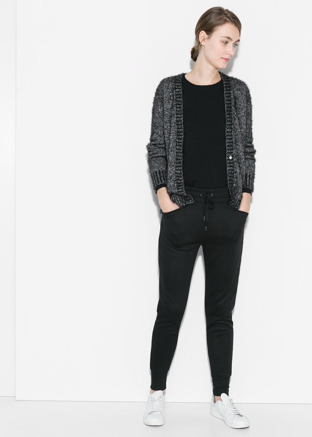 pantalones-y-jeans-mujer-2015-tendencias-pantalon-jogging-de-mango