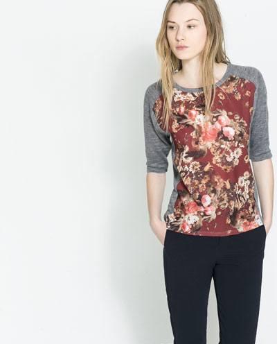 tendencias-camisetas-mujer-2014-estampado-flores