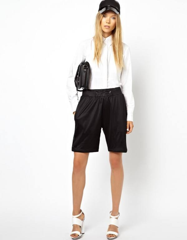tendencias-shorts-2014-estilo-sporty