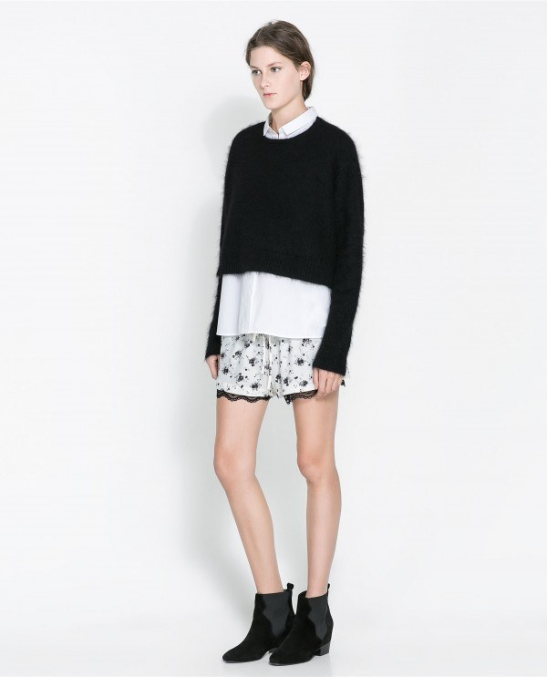 tendencias-shorts-2014-zara-estampado-flores