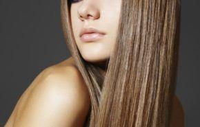 Alisado de Keratina para mujeres con pelo rizado y encrespado