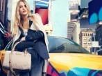 Cara Delevingne para DKNY Primavera-Verano 2014
