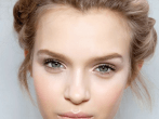 Cómo ir maquillada sin parecer maquillada