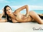 Irina Shayk para Beach Bunny Primavera-Verano 2014