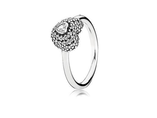 pandora anillo san valentin