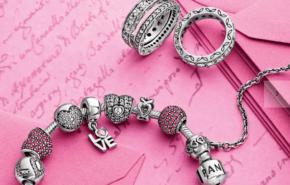 Pandora | Colección San Valentín 2015
