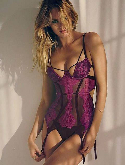 victoria-secret-Candice-Swanepoel