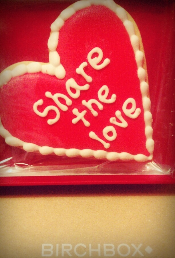 Share the love BB