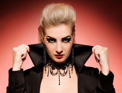 disfraces-caseros-para-halloween-2014-disfraz-de-vampiresa
