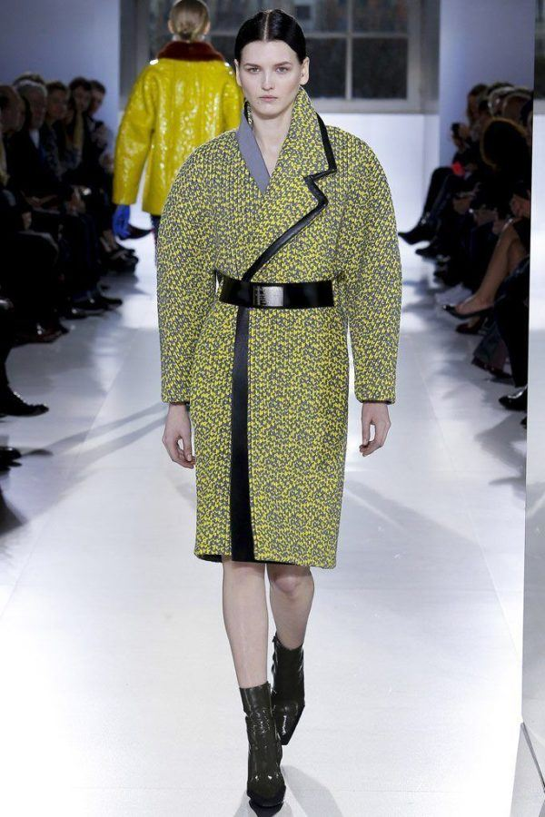 balenciaga-mujer-otono-invierno-2014-2015-abrigo-estampado