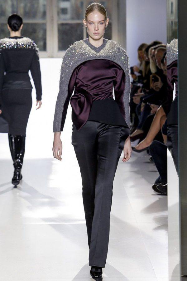 balenciaga-mujer-otono-invierno-2014-2015-blusa-lazo