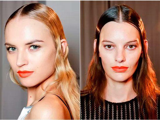 cortes-de-pelo-de-mujer-primavera-verano-2014-pelo-largo-estilo-efecto-mojado