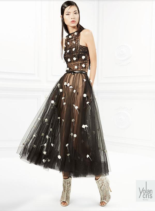 vestidos-de-coctel-2015-modelo-estampado-de-yolan-cris