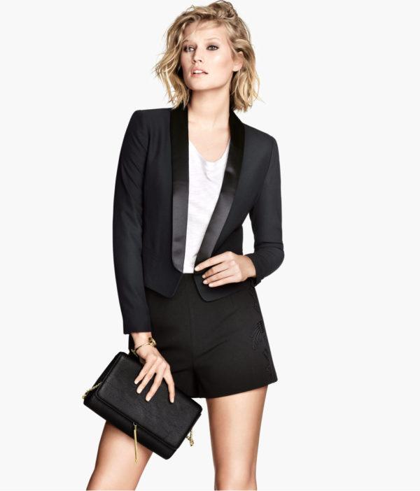 tendencias-blazers-y-americanas-para-mujer-primavera-verano-2014-modelo-h&m-esmokin-noche