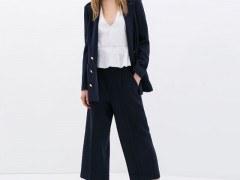 Tendencias Blazers y Americanas para mujer Primavera Verano 2014