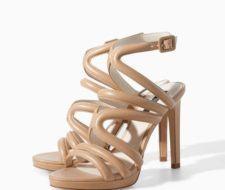 Tendencias Calzado: Zapatos, Zapatillas y Sandalias para mujer Primavera Verano 2015