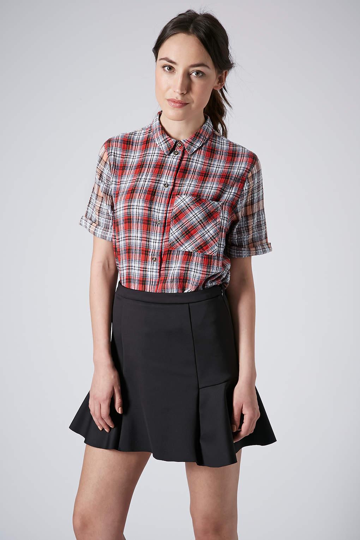 Aliexpress.com: Comprar Corea Moda para Mujer Camisas de