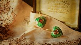 Moda vintage   Complementos y joyas