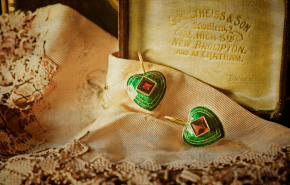 Moda vintage | Complementos y joyas
