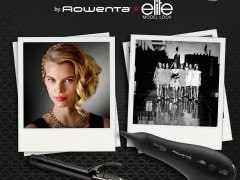 Concurso Elite Model Look 2014 con Rowenta