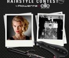 Concurso Elite Model Look 2014 con Rowenta