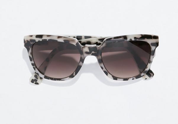 gafas de sol mujer 2017 zara