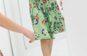Tendencias Faldas para mujer Primavera Verano 2014