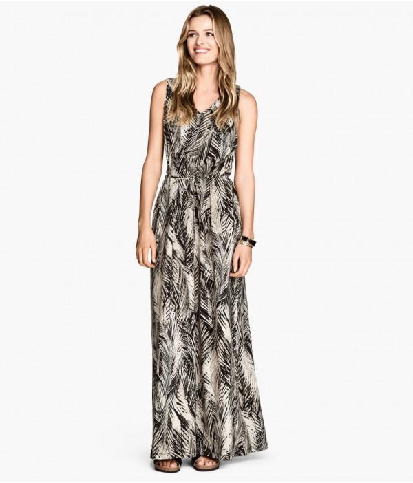 Modelos de vestidos para primavera verano