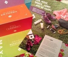 Birchbox Step Up, los productos de belleza de este verano