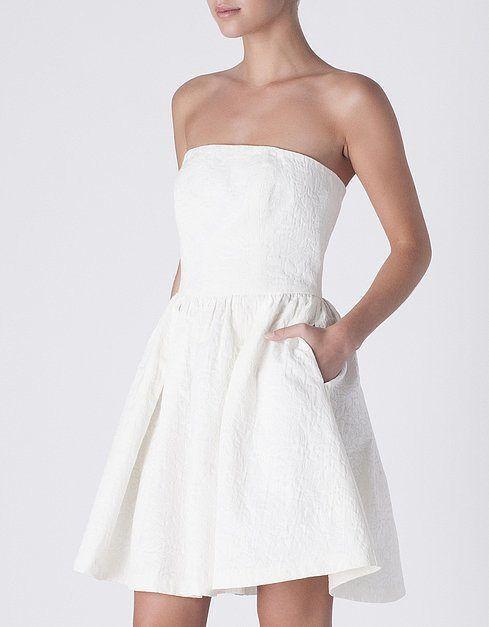 catalogo-blanco-vestidos-de-moda-primavera-verano-2015-vestido-palabra-de-honor-bolsillos