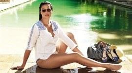 Catálogo Violeta by Mango Primavera-Verano 2015 | Para mujeres de talla grande