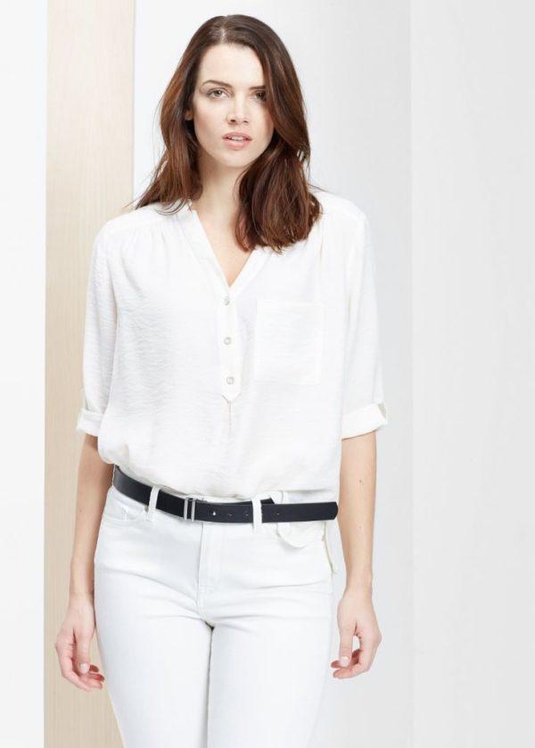 catalogo-violeta-by-mango-primavera-verano-2015-blusa-blanca