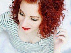Cortes de pelo de mujer primavera verano 2015 | Pelo Rizado