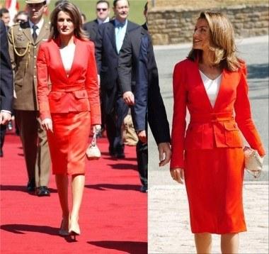 el-estilo-y-peinados-de-la-reina-de-espana-letizia-ortiz-traje-chaqueta-falda-rojo-mango