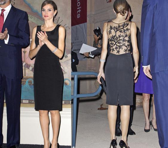 el-estilo-y-peinados-de-la-reina-de-espana-letizia-ortiz-vestida-de-felipe-varela-en-estados-unidos-espalda-al-aire