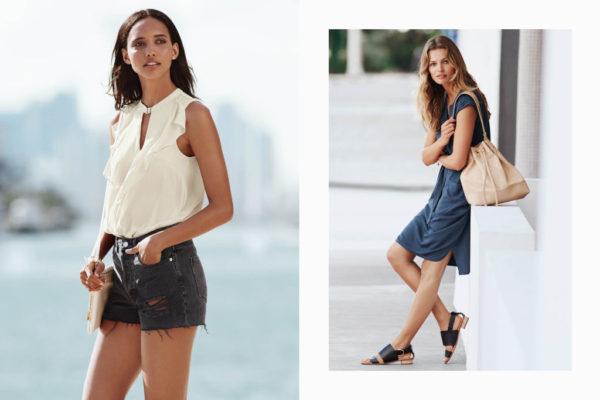 hm-primavera-verano-2015-shorts-vestidos-camiseros