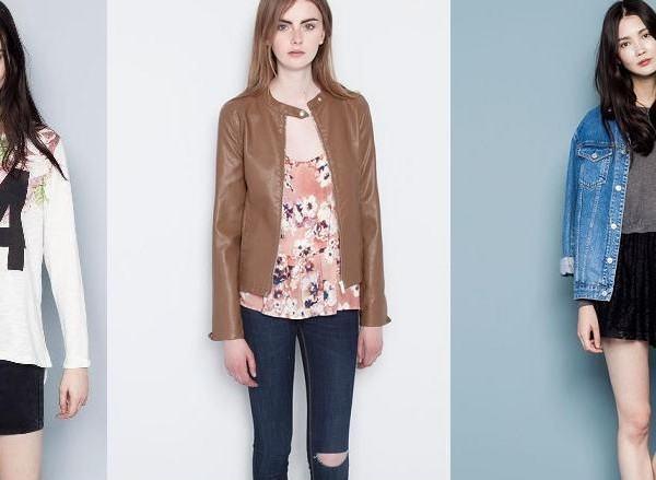 Moda Otoño Invierno 2015 para adolescentes