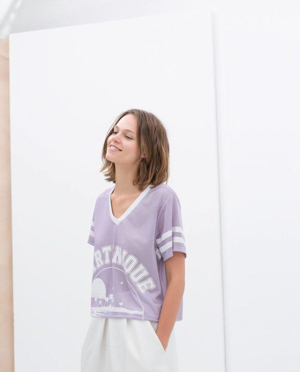 moda-para-adolescentes-verano-2014-camiseta-deportiva-zara