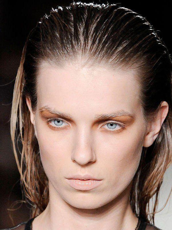 cortes de pelo largo otoo invierno u