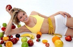 Recomendaciones para las dietas de verano