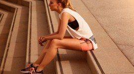 Línea Start Moving | Bershka Primavera-Verano 2015